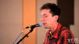 Justin Townes Earle on WFPK's Live Lunch Part 2
