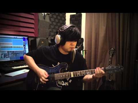 Killswitch Engage / In Due Time - Play Through