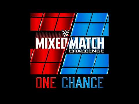 WWE: (Mixed Match Challenge) -