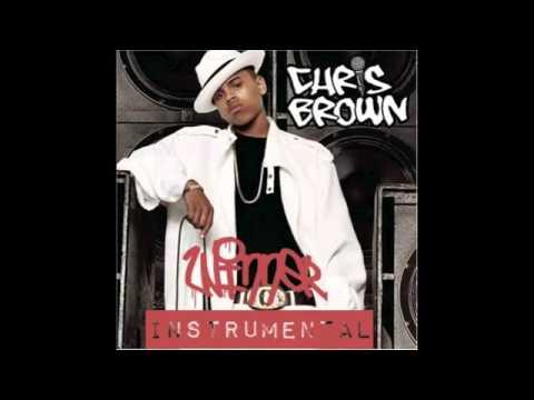 Winner   Chris Brown Instrumental   YouTube