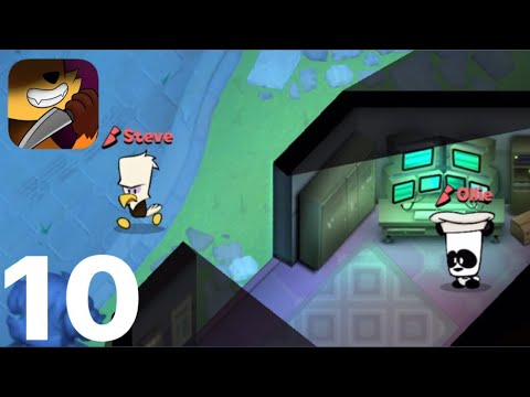 Download Suspects Mystery Mansion Gameplay Part 10   Season 2 ! New Character Steve ! Gameplay (iOS)