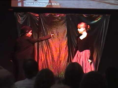 New North Community School - Year 6 - Oliver Twist (2008)