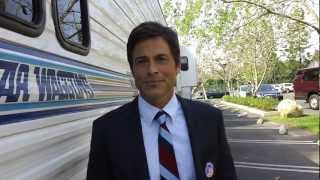 Rob Lowe is Voting Yes for the SAG-AFTRA Merger