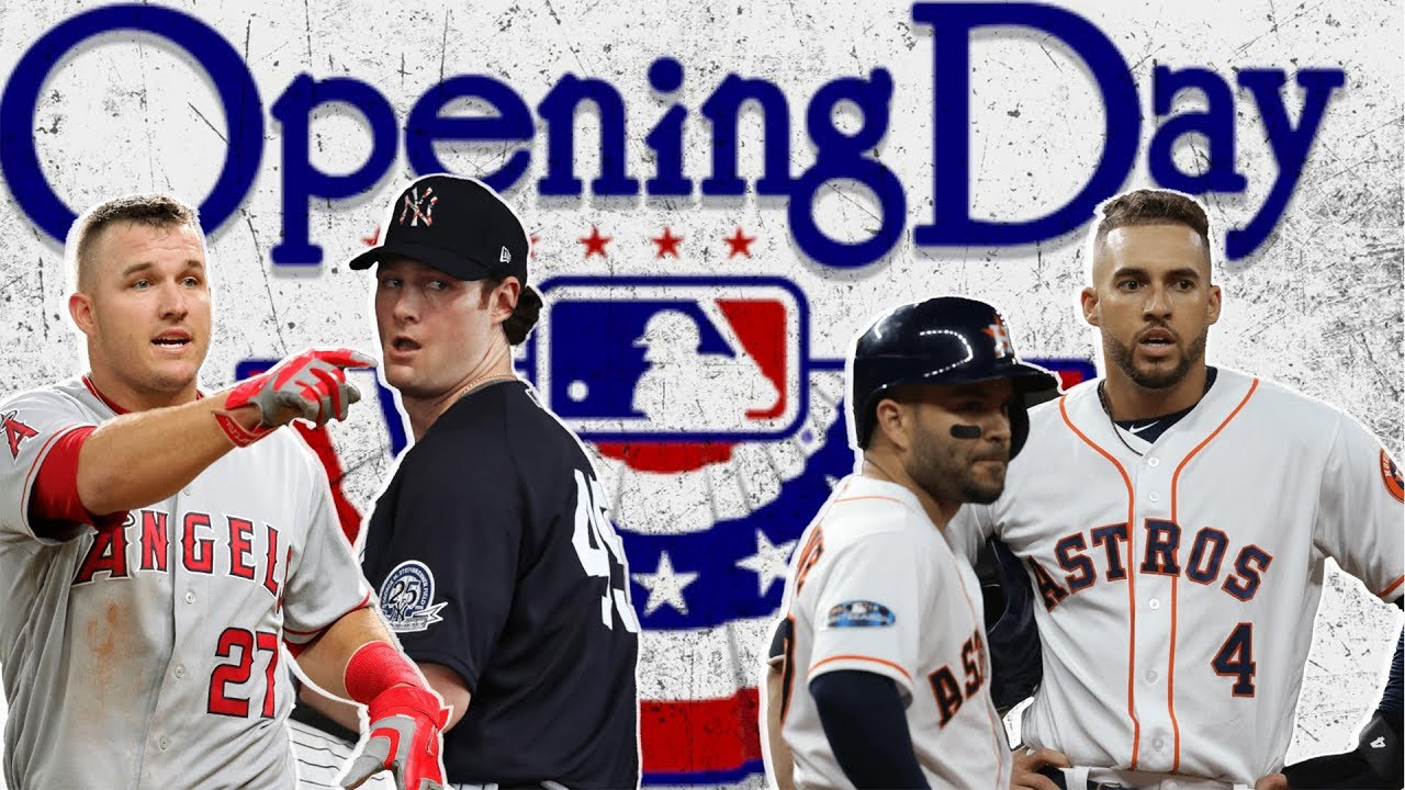 Storylines that would have dominated MLB's Opening Day | SportsPulse