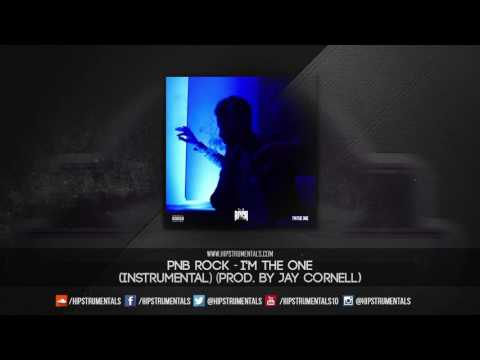 PnB Rock - I'm The One [Instrumental] (Prod. By Jay Cornell) + DL via @Hipstrumentals