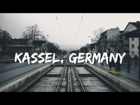 Kassel, Germany - IMPRESSIONS [Nikon D5300]