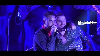 Omega en vivo en Casa Blanca Córdoba ( Video oficial )