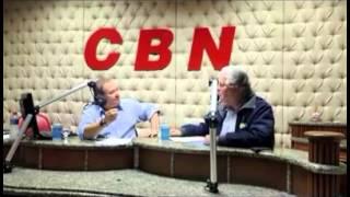 """Requião """"surta"""" ao falar sobre pedágio e agride jornalista da CBN"""