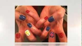 Британский флаг на ногтях(Еще больше видео на сайте - http://modneys.ru/ вКонтакте - http://vk.com/modneys Твиттер - https://twitter.com/Modneys Фейсбук - http://bit.ly/Modney..., 2014-02-18T16:30:56.000Z)