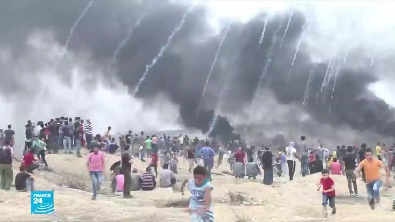 المحكمة الجنائية الدولية تحقق في -جرائم حرب- سببها العنف المستمر في الأراضي الفلسطينية  - 15:00-2021 / 3 / 4
