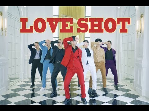 【BTSZD】 'Love Shot' -EXO 엑소 Cover Dance  Covered by BTSZD