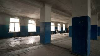 Empty Spaces Riga / Gaujas iela