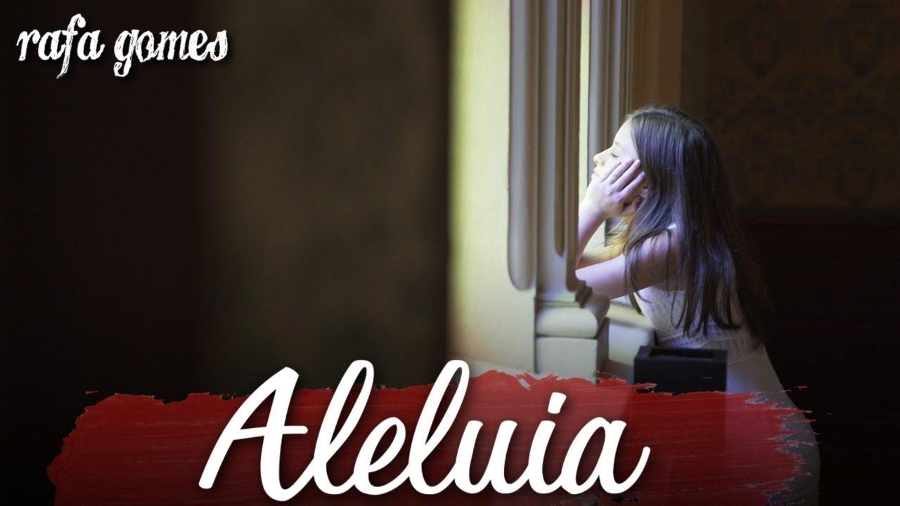 ALELUIA BAIXAR JAMILY EM PORTUGUES MUSICA