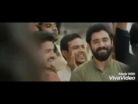 Una Pethavan (Nivin pauly and malar version) by Ka