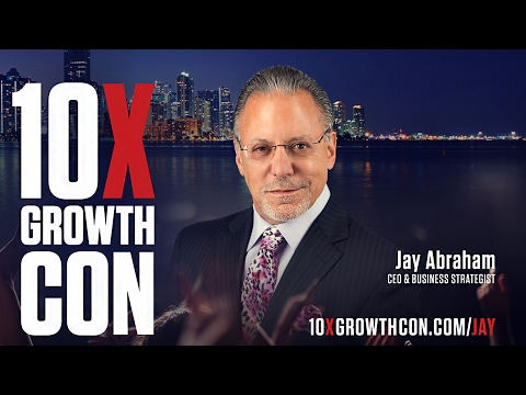 Hustle Vs. Strategy - Jay Abraham and Grant Cardone