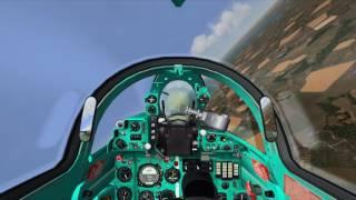 TSF 2: Friendly MiG Vs Enemy Sukhoi / MiGs