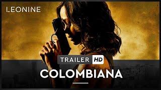 Colombiana - Trailer (deutsch) In HD
