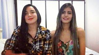 Localização - Villa Baggage Part. Maiara e Maraísa (Cover - Amanda Beatriz e Bárbara Geovanna)