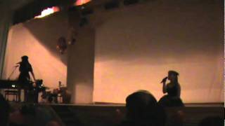 "Катерина Санникова и Анна Глухова - Memory (мюзикл ""кошки"")"