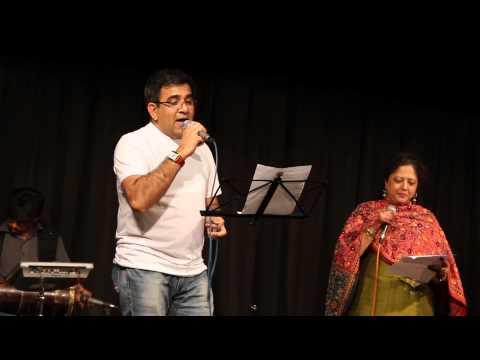 Preeticha Zulzul Paani Sanjay Rohida & Sangita Sakhare