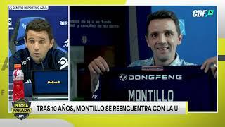 Walter Montillo: