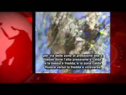 Italia - Terremoti Artificiali