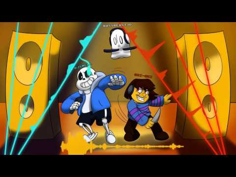 BAD TIME: (PARODY OF GOOD TIME - OWL CITY) Ft. Chi-Chi - Undertale