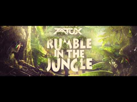 Zatox - Rumble In The Jungle (HQ Original)