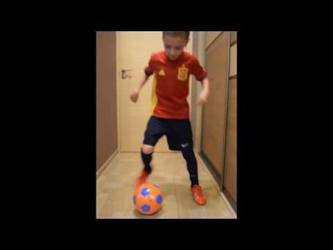 Владение мячом
