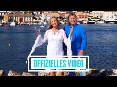 Kathrin Und Peter - Feiern In Der Griechischen Nacht (offizielles Video Album
