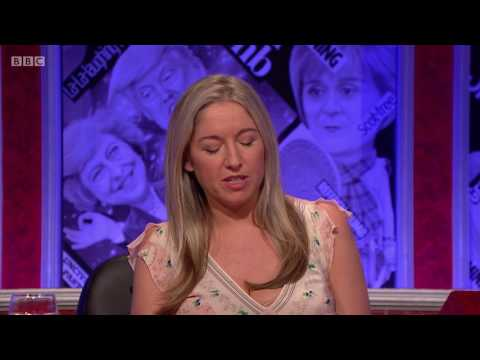 Have I Got News For You S53E07