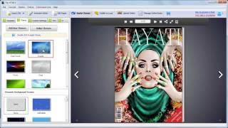 Free Online Publishing Book & Magazine Maker
