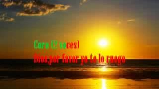 Dios (Deus) - Luciano & Camargo (Karaoke)