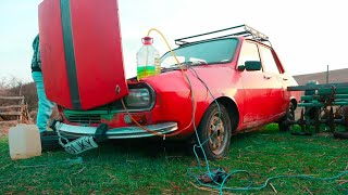 Restaurăm Dacia 1300!