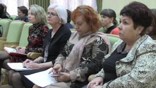 Семинар сотрудников учрежддений СПО 24 марта 2016 г.
