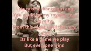 All My Life - Mc Magic Lyrics