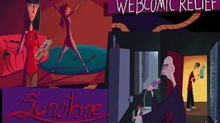 The Webcomic Relief - S3E15: Sunstone