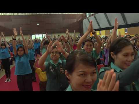 HKGGA: Health, Beauty & Fitness Forum III Part 11