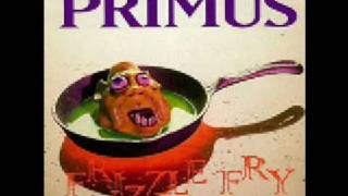 Watch Primus Pudding Time video