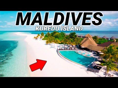 Vlog 20: Amazing Maldives, Kuredu Resort.