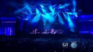 RockinRio 2013: Avenged Sevenfold - Nightmare HD