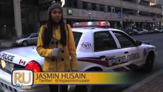 Jasmin Husain's Demo Reel 2013