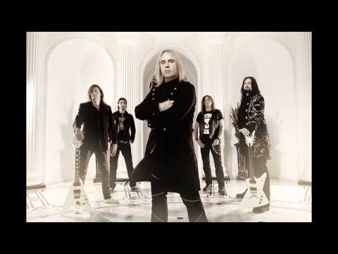 Andi Deris of Helloween - Interview for Muzik Dizcovery (Audio)