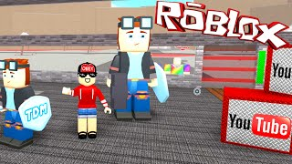 ROBLOX YOUTUBE FACTORY TYCOON PT2 | SEW MUCH DAN TDM | RADIOJH GAMES