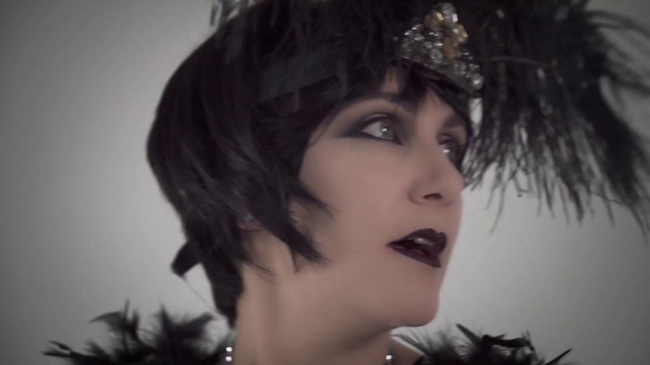 Viaggio Nelle Epoche Anni 20 30 Charleston Giorgia Blancato Make Up