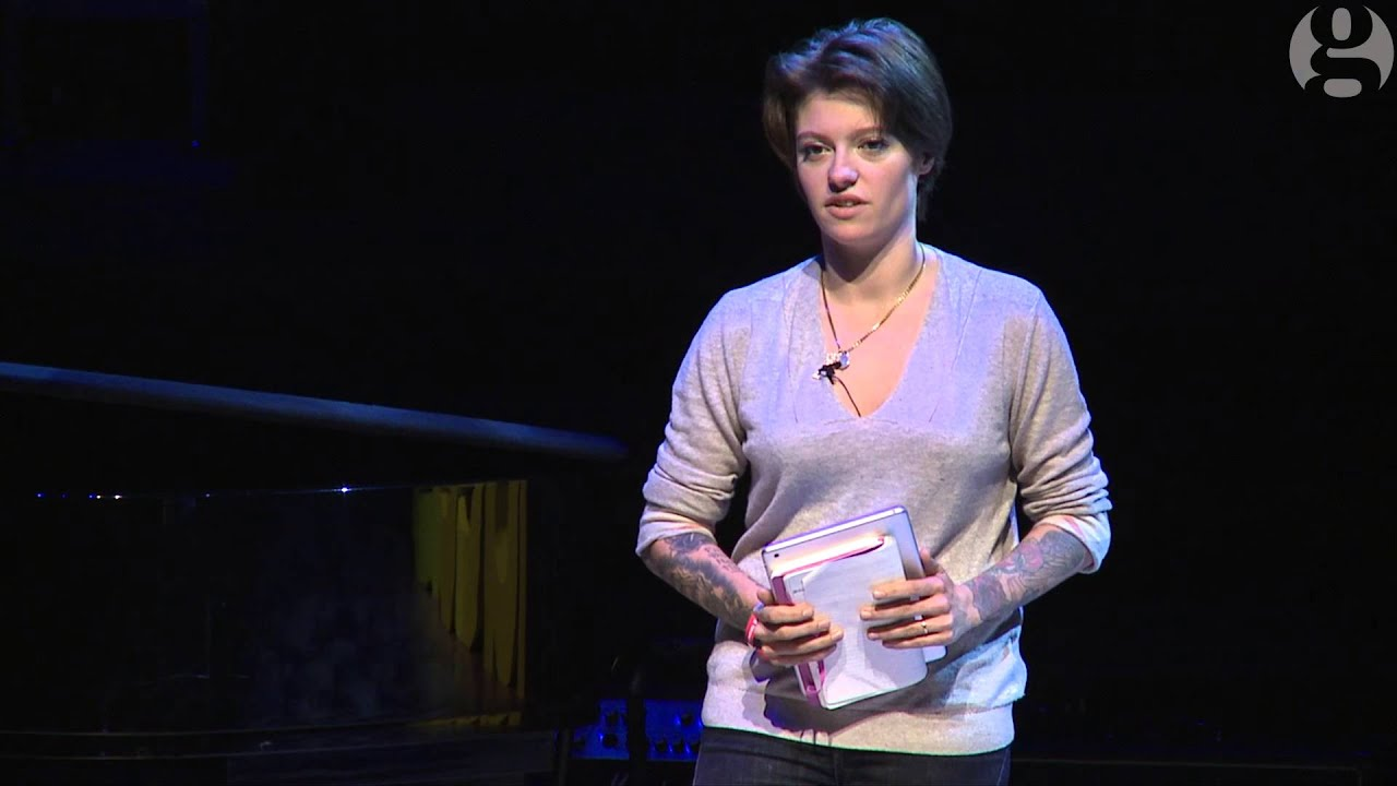 Jack Monroe Wins Woman Of The Future Award After Coming ...  |Allegra Mcevedy Jack Monroe