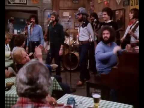 "The Oak Ridge Boys ""Leaving Louisiana In The Broad Daylight"""
