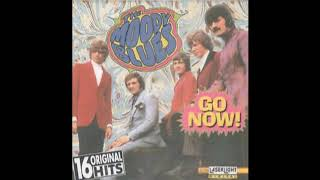 GO NOW--THE MOODY BLUES (NEW ENHANCED VERSION)  1965