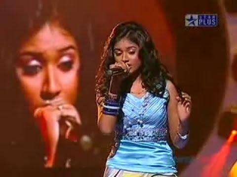 VINTI SINGH performing Aisa Jadoo Dala Re @ Amul S