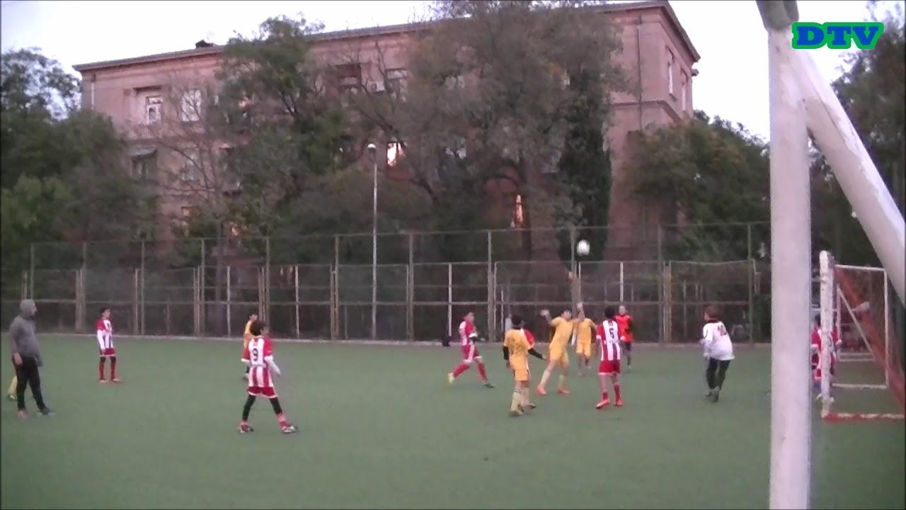 Download David Chaduneli's goal vs Grandi -  Fc Dominant
